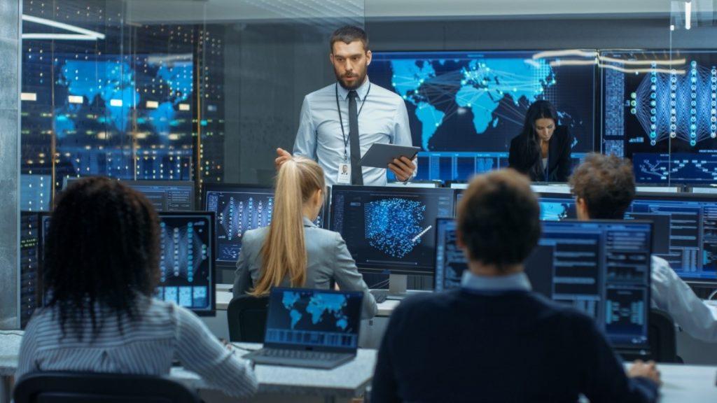 Data-Driven Strategic Intelligence