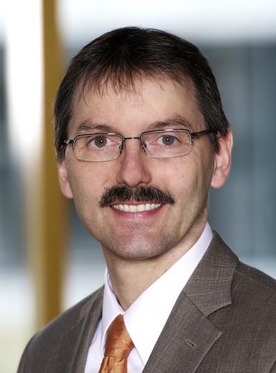Univ.-Prof. Dr. Daniel Keim