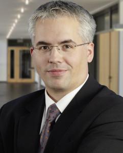 Univ.-Prof. Dr. Ing. Jörn Kohlhammer