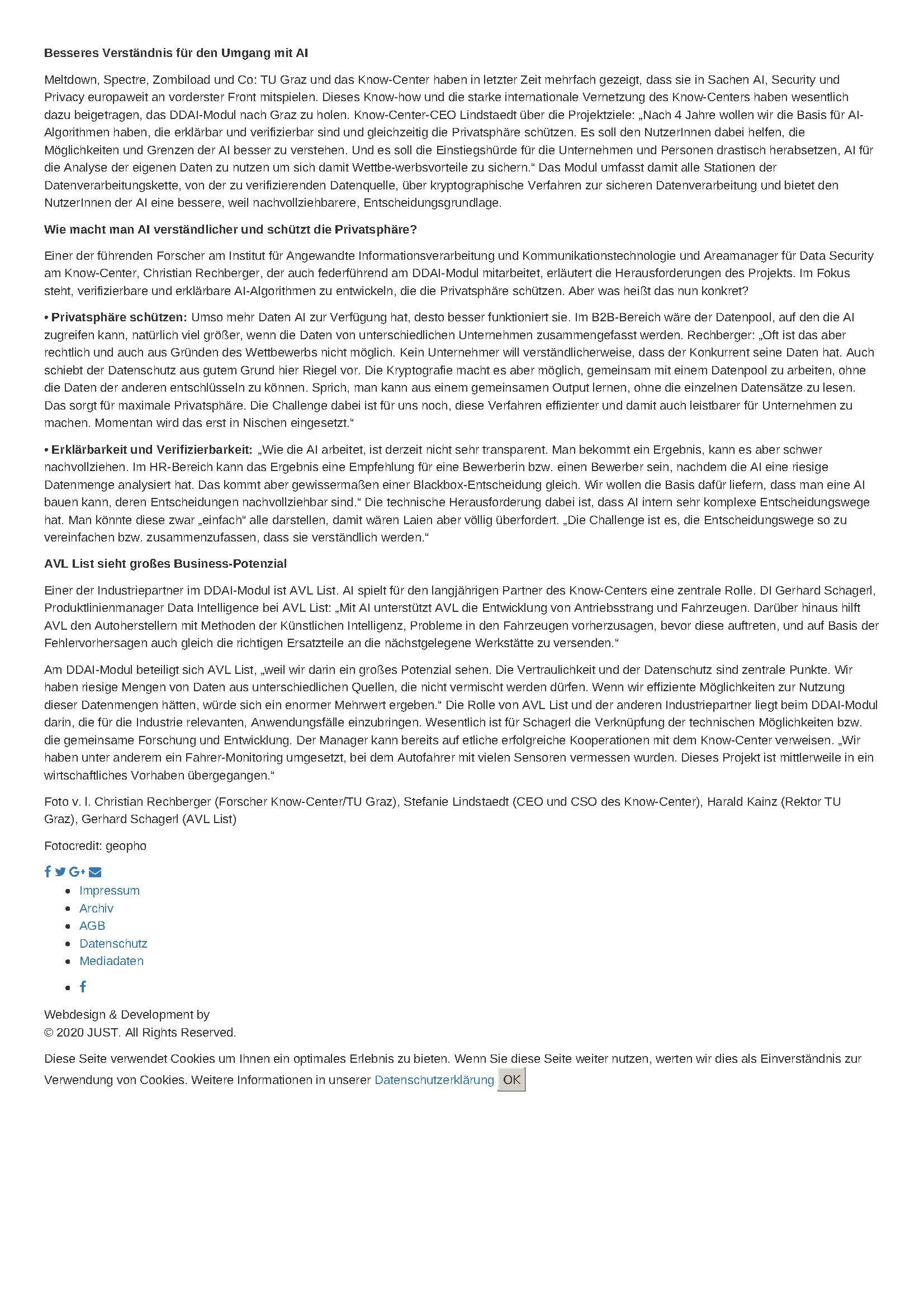 2020-02-10_Just_So machen Grazer ForscherInnen AI sicherer und nachvollziehbarer_Seite_2