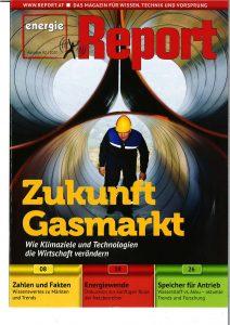 Energie Report
