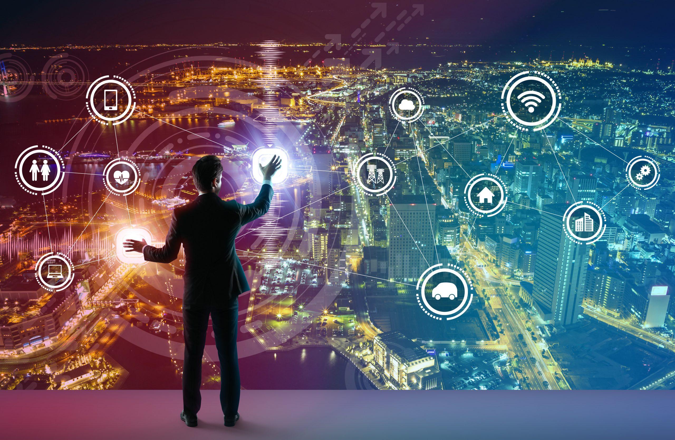 Data Driven Future Forum: Lernen 4.0 – Schwerpunkt: Kompetenzentwicklung