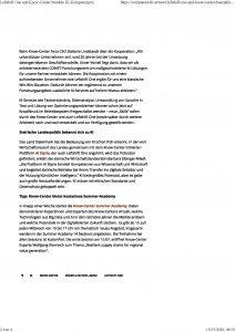 Leftshift One und Know-Center bündeln KI-Kompetenzen