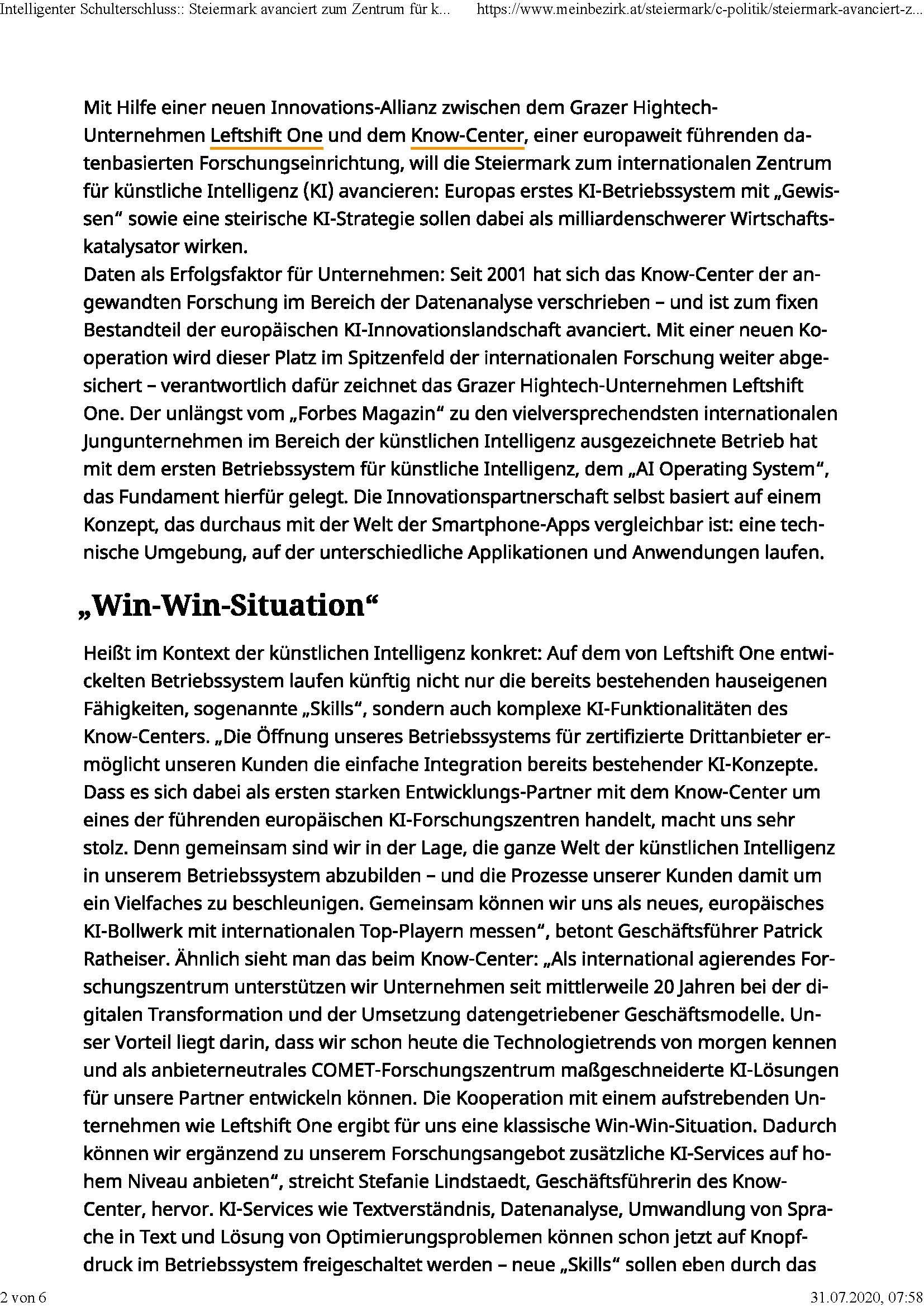 2020-07-10_MeinBezirk.at_Intelligenter Schulterschluss_Seite_2