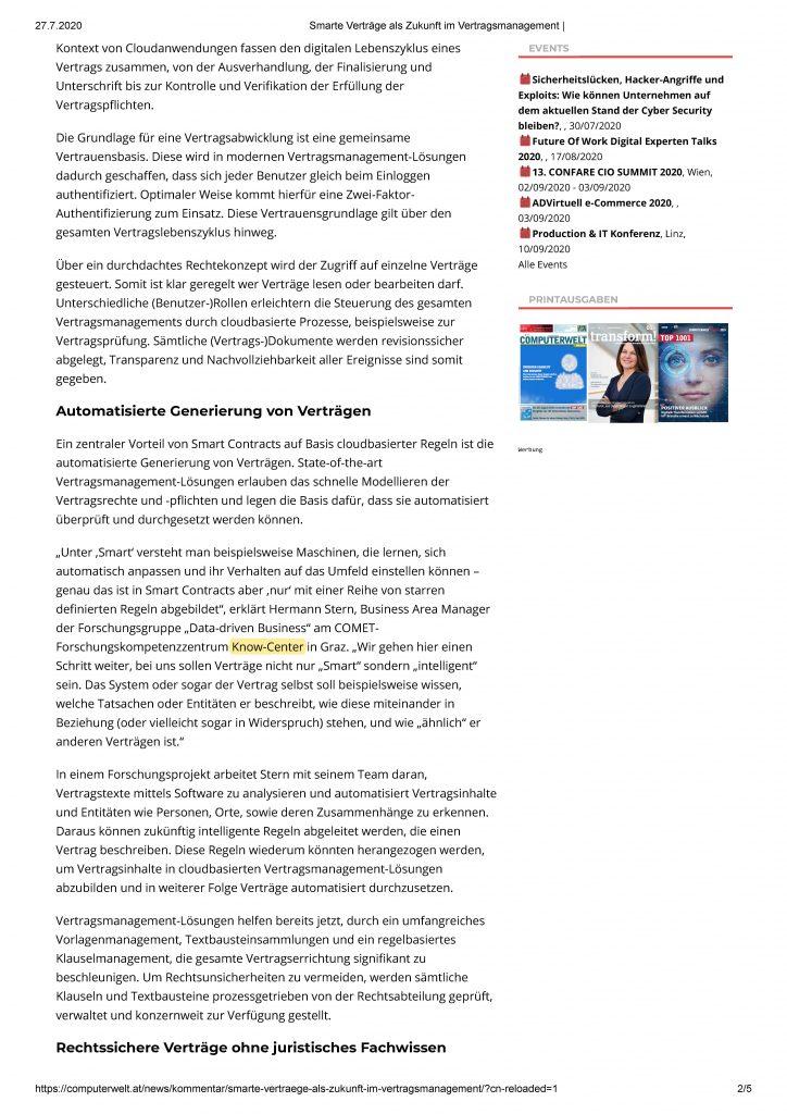 2020-07-22_Computerwelt_Smarte-Verträge-als-Zukunft-im-Vertragsmanagement_Seite_2