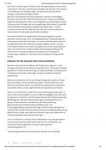 Smarte Verträge als Zukunft im Vertragsmanagement