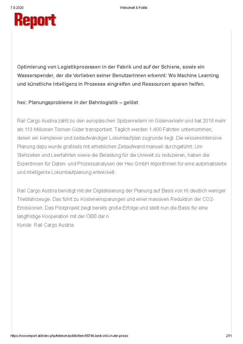 2020-08-07_Report.at_Best of KI in der Praxis_Seite_2
