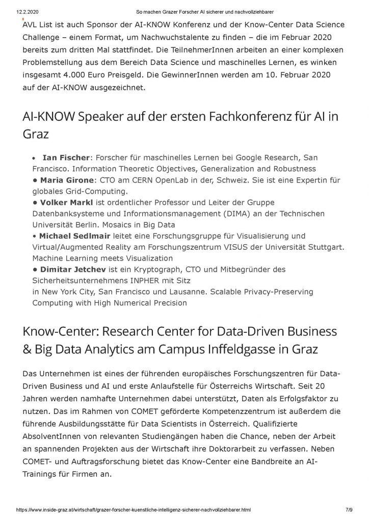 2020-02-12_inside-graz.at_So machen Grazer Forscher künstliche Intelligenz sicherer und nachvollziehbarer_Seite_7