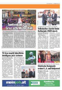 TU Graz macht Künstliche Intelligenz jetzt sicherer