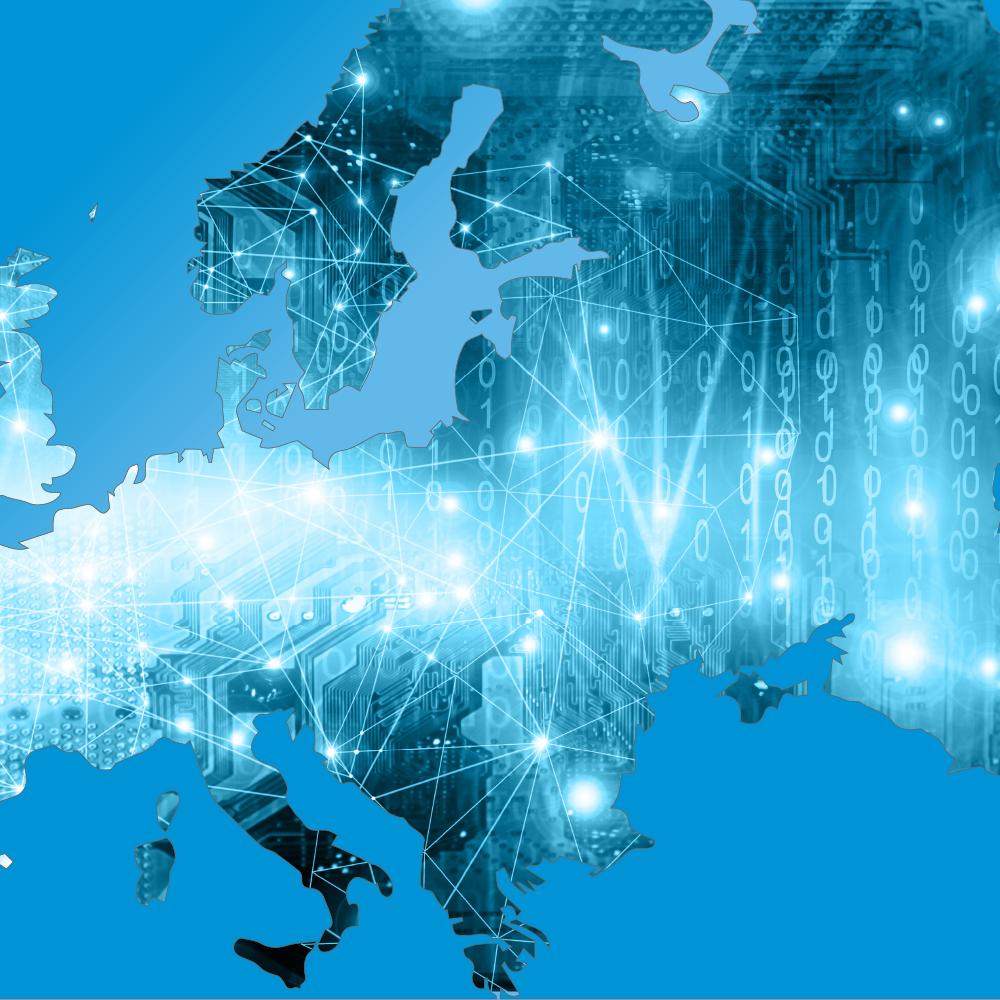 Vernetzung Europe02