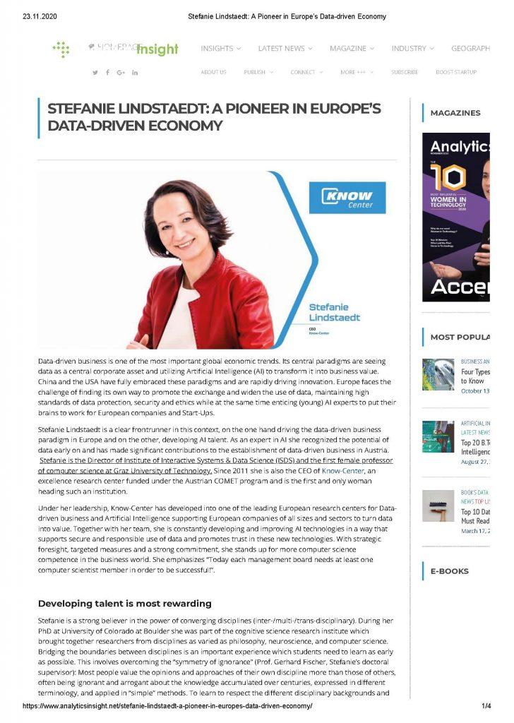 2020-11-23_Stefanie Lindstaedt_ A Pioneer in Europe's Data-driven Economy_Seite_1