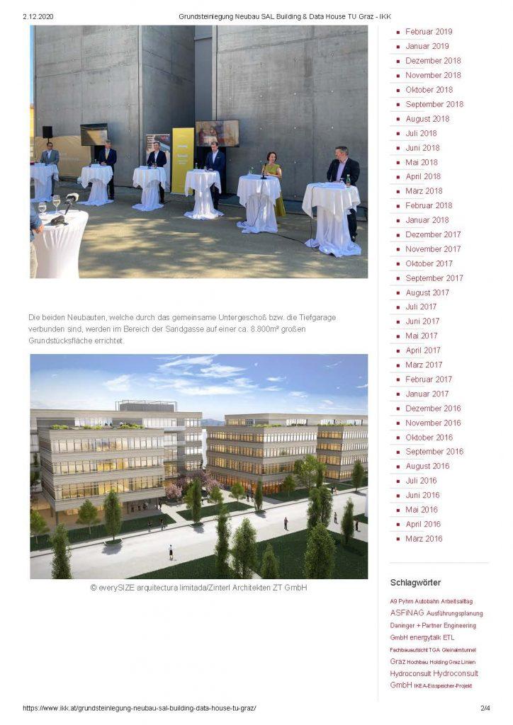 2020-09-30_ikk.at_Grundsteinlegung Neubau SAL Building & Data House TU Graz_Seite_2