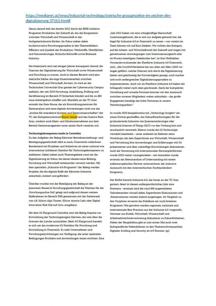 2020-12-10_medianet.at_Steirische Großprojekte im Zeichen der Digitalisierung_Seite_3