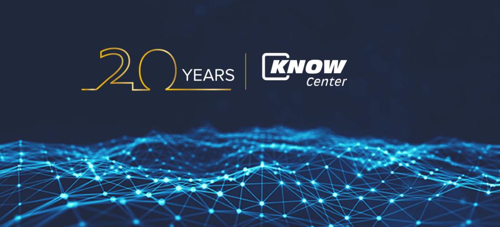 20 Jahre Know-Center
