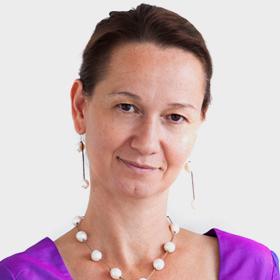 Stefanie Lindstaedt mit Keynote auf LSZ Big Data Management Konferenz