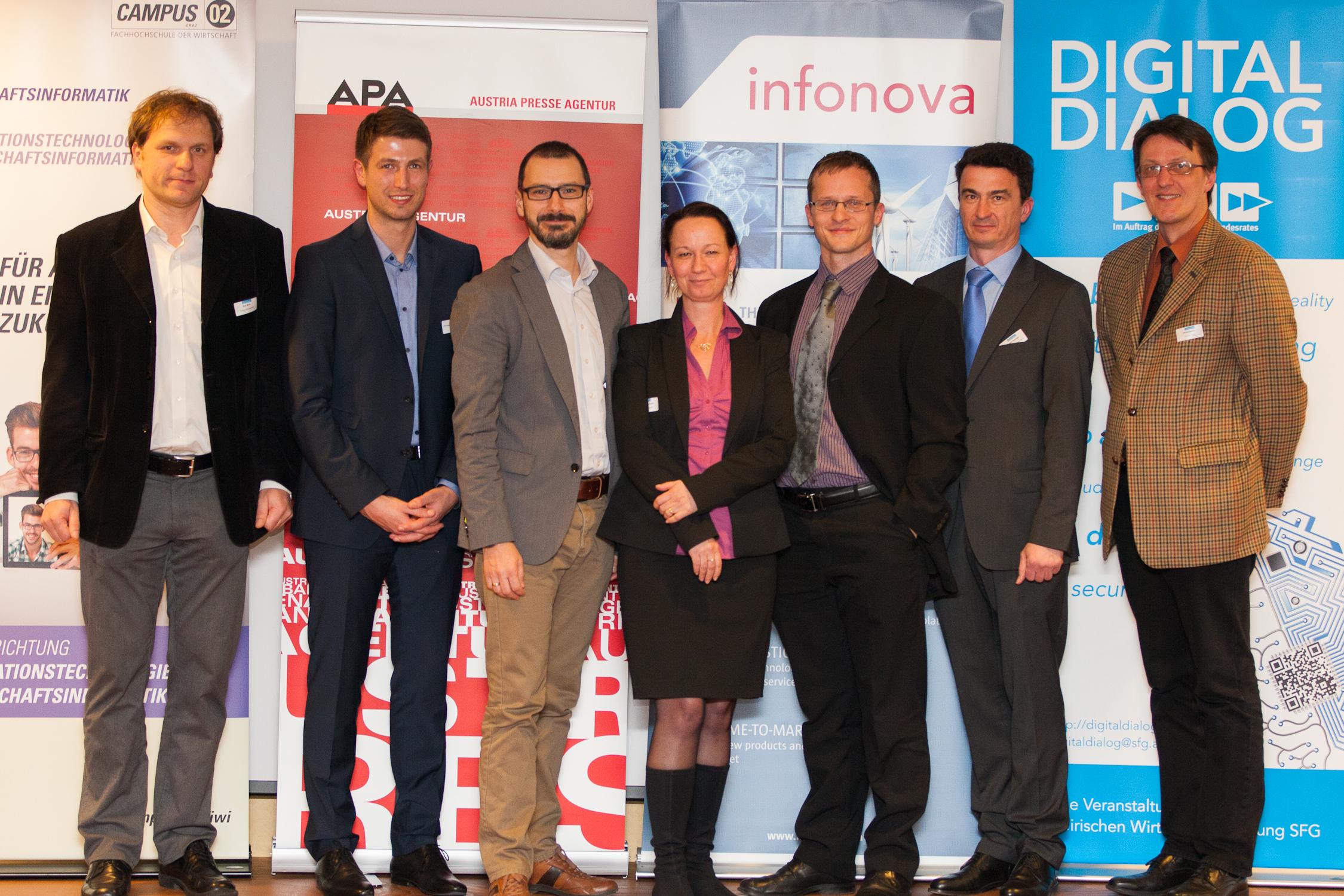 Digitaldialog: Mehr Mensch im Wissensmanagement