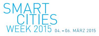 Smart Cities Week: Big Data als Challenge