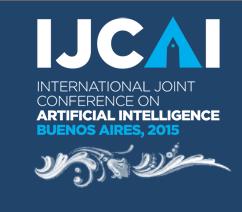 Gleich mit zwei Know-Center Papers auf renommierter IJCAI!
