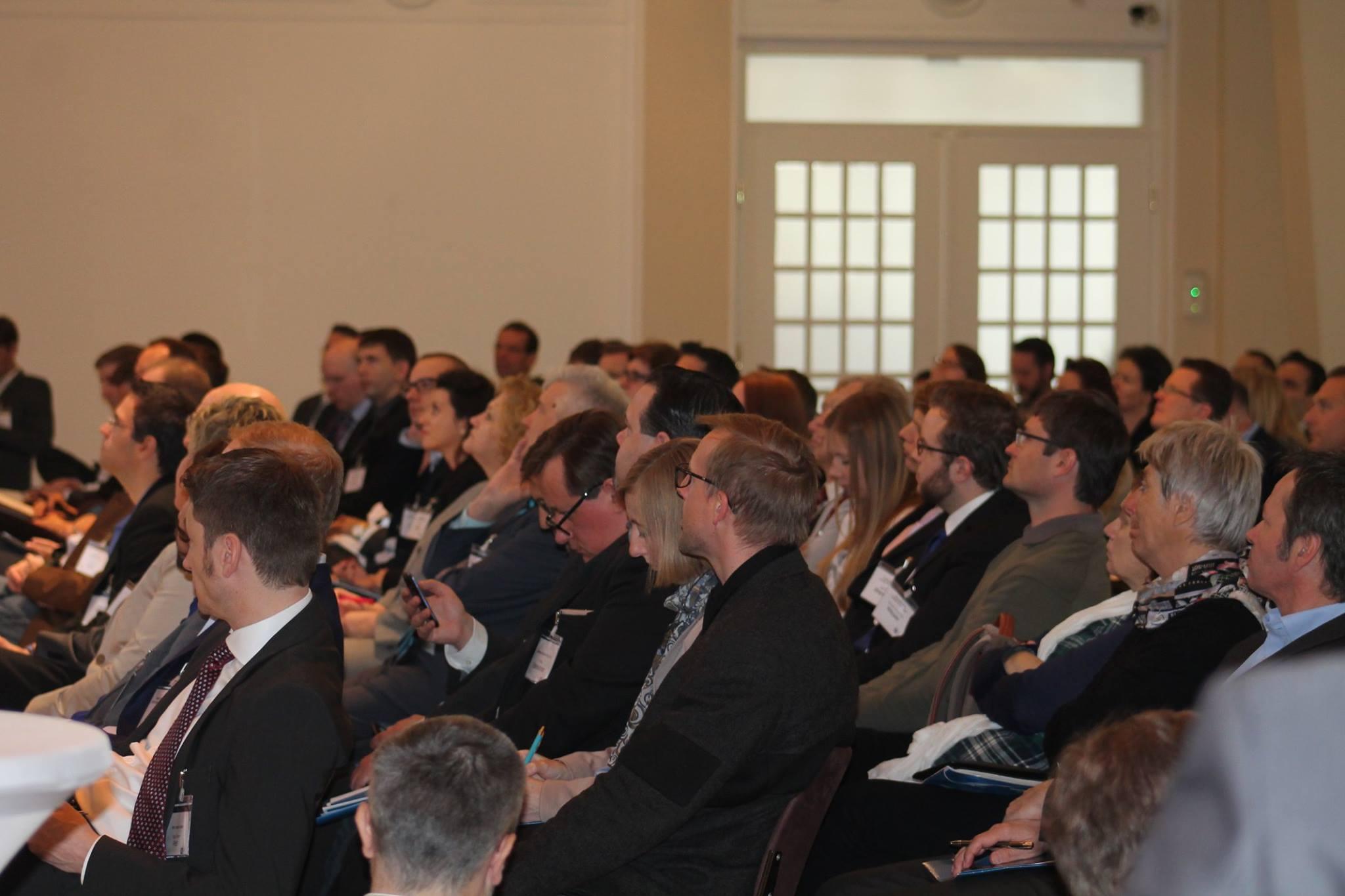 """4. LSZ Fachkonferenz """"Big Data Management""""  – ein voller Erfolg!"""