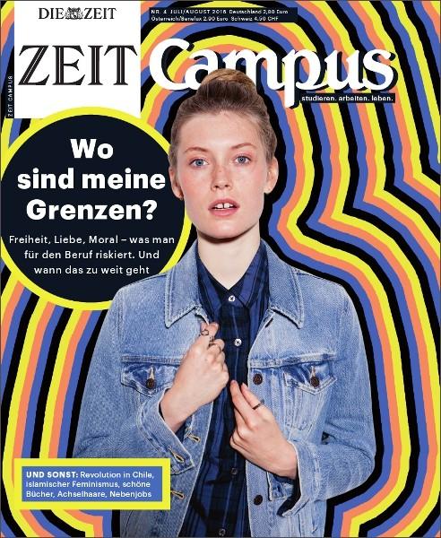 """Know-Center Graz: """"Europa braucht mehr Mut"""" – Die Zeit / Zeit Campus"""
