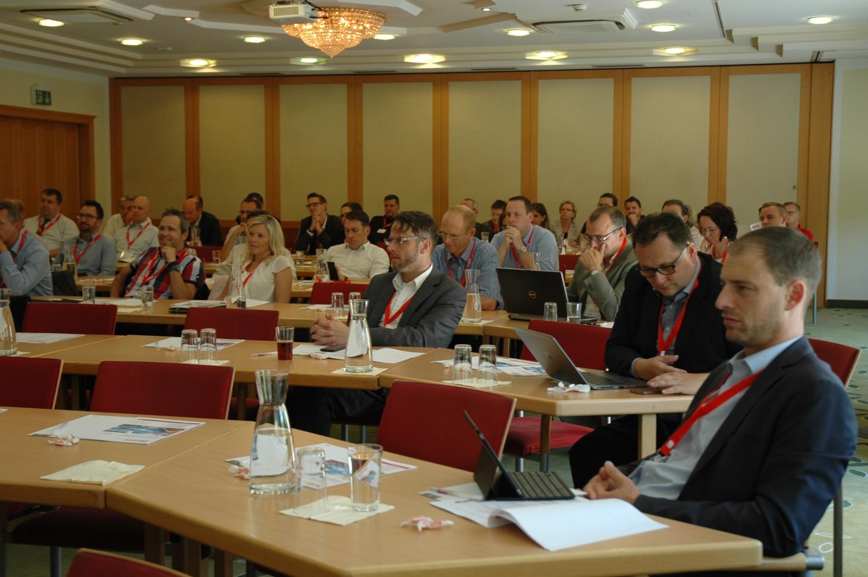 Know-Center erfolgreich auf Jahreskongress Einkauf & Supply Management