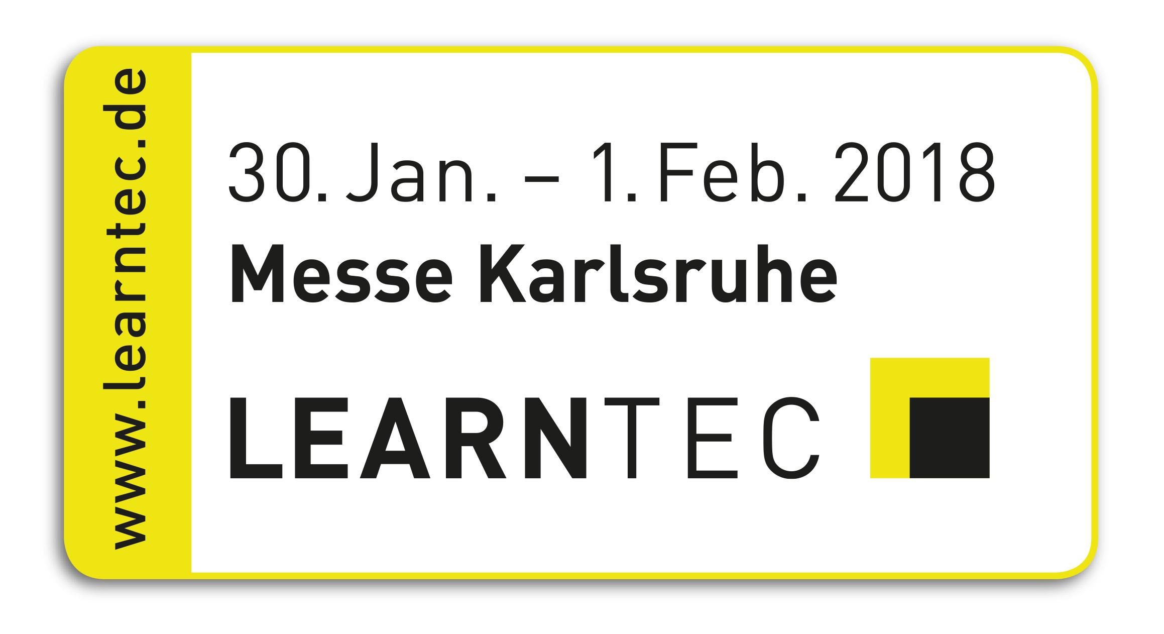 Meet AFEL @ LearnTec 2018