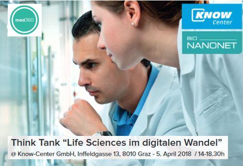 Life Sciences im digitalen Wandel