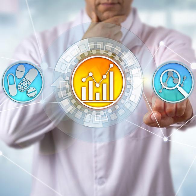 Data Driven Future Forum: Learning Analytics – Daten und Digitale Traces zum Lernen
