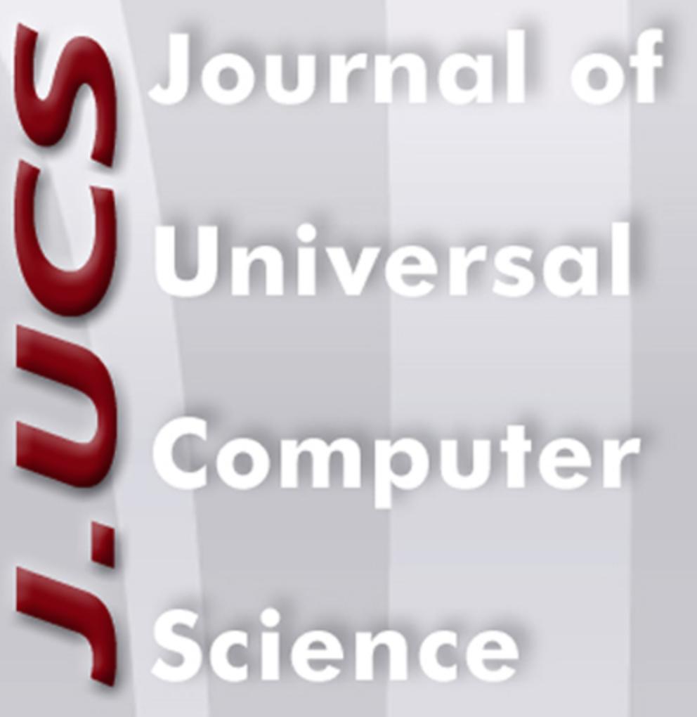 Forscher vom Know-Center entwickeln offenes Informationsextraktions-System