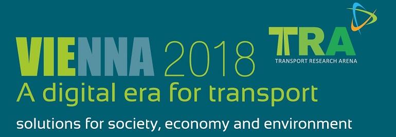 Know-Center Paper auf der Transport Research Arena Konferenz 2018
