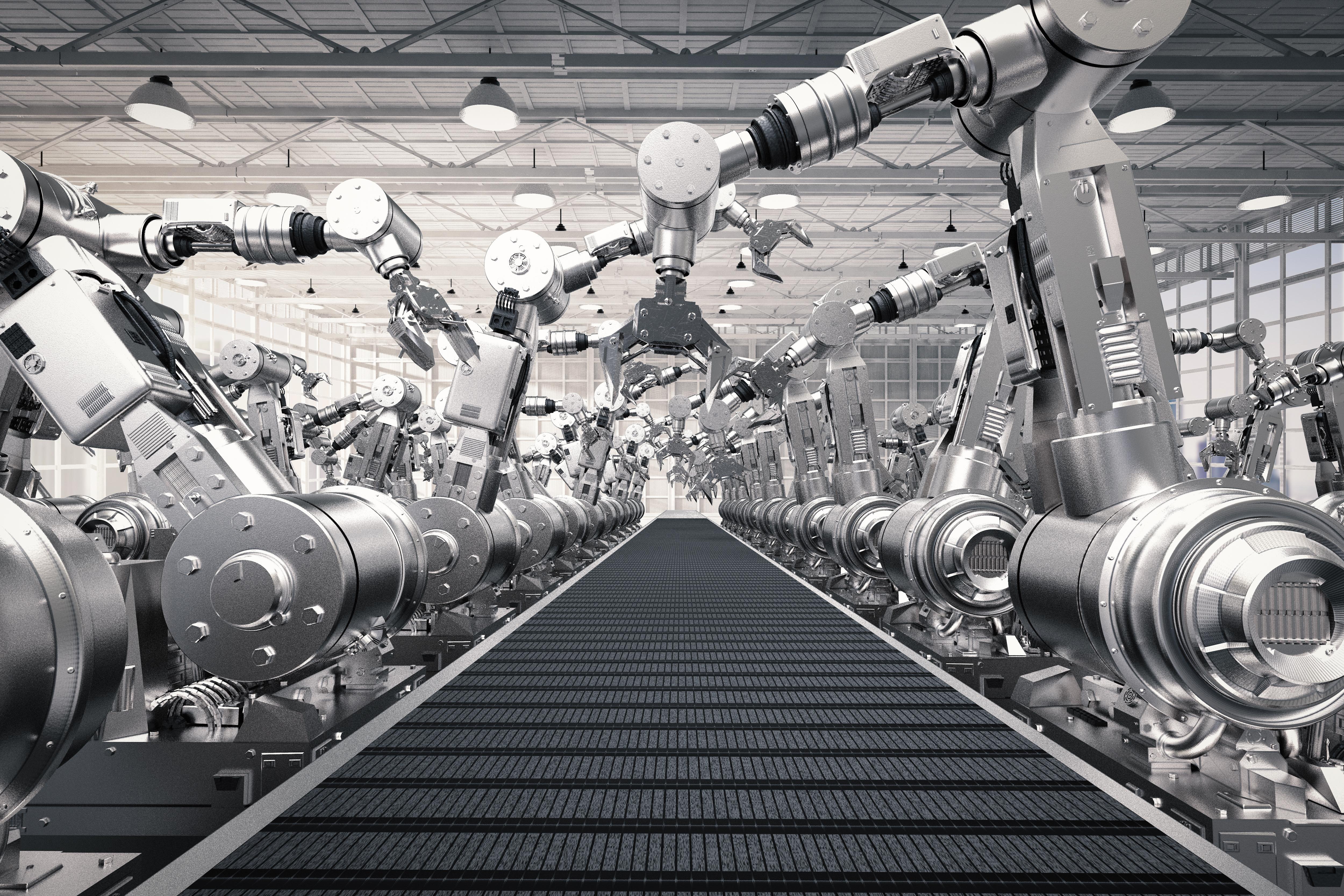 Konferenz in Dresden: Die (Liebes-)beziehung von Mensch und Maschine