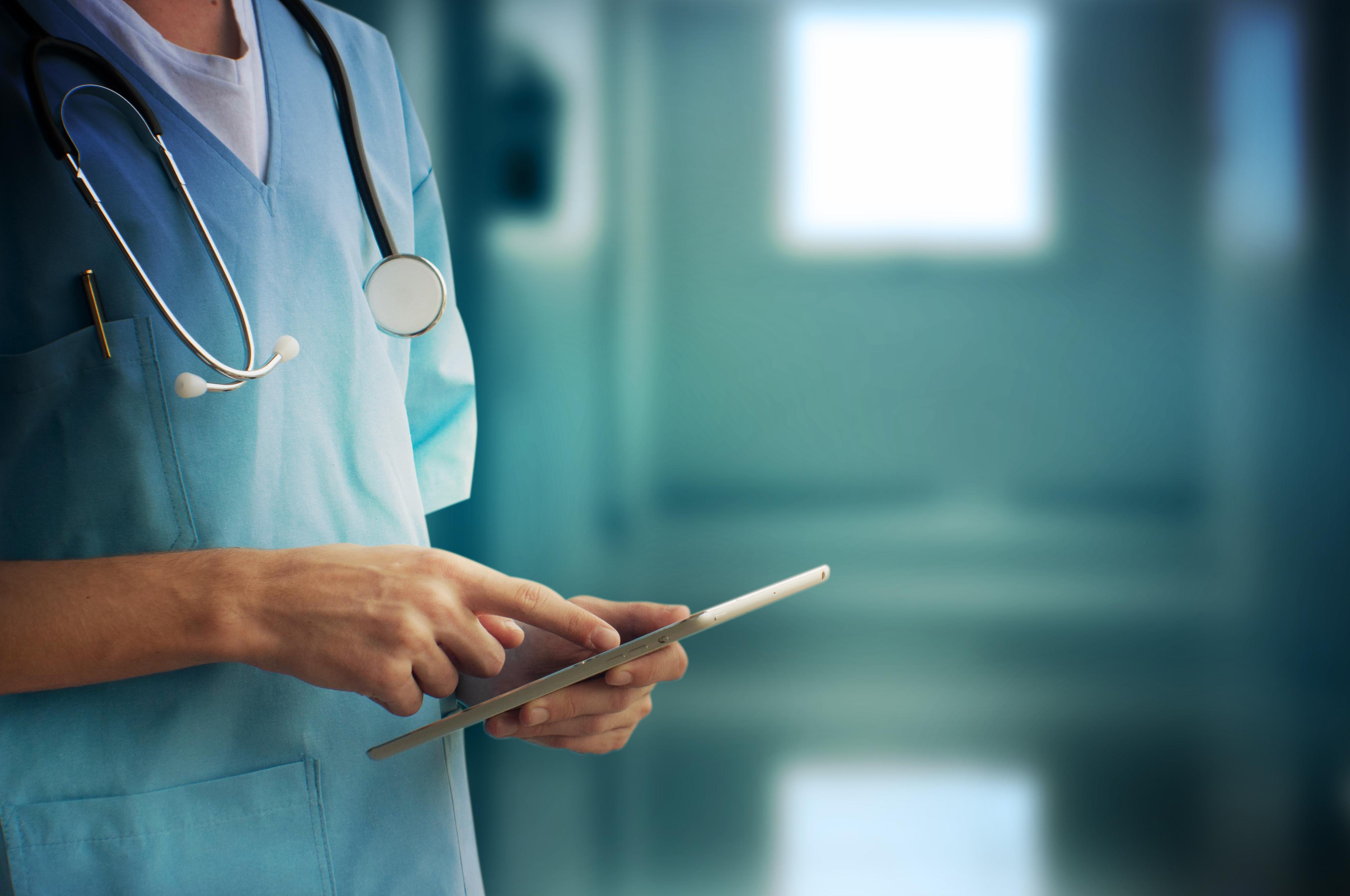 Know-Center mit Paper zum Thema Big Data im Gesundheitswesen