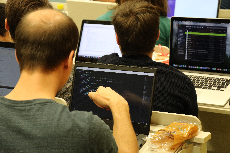 Vom Know-Center mitorganisierter Coding Contest bricht alle Rekorde