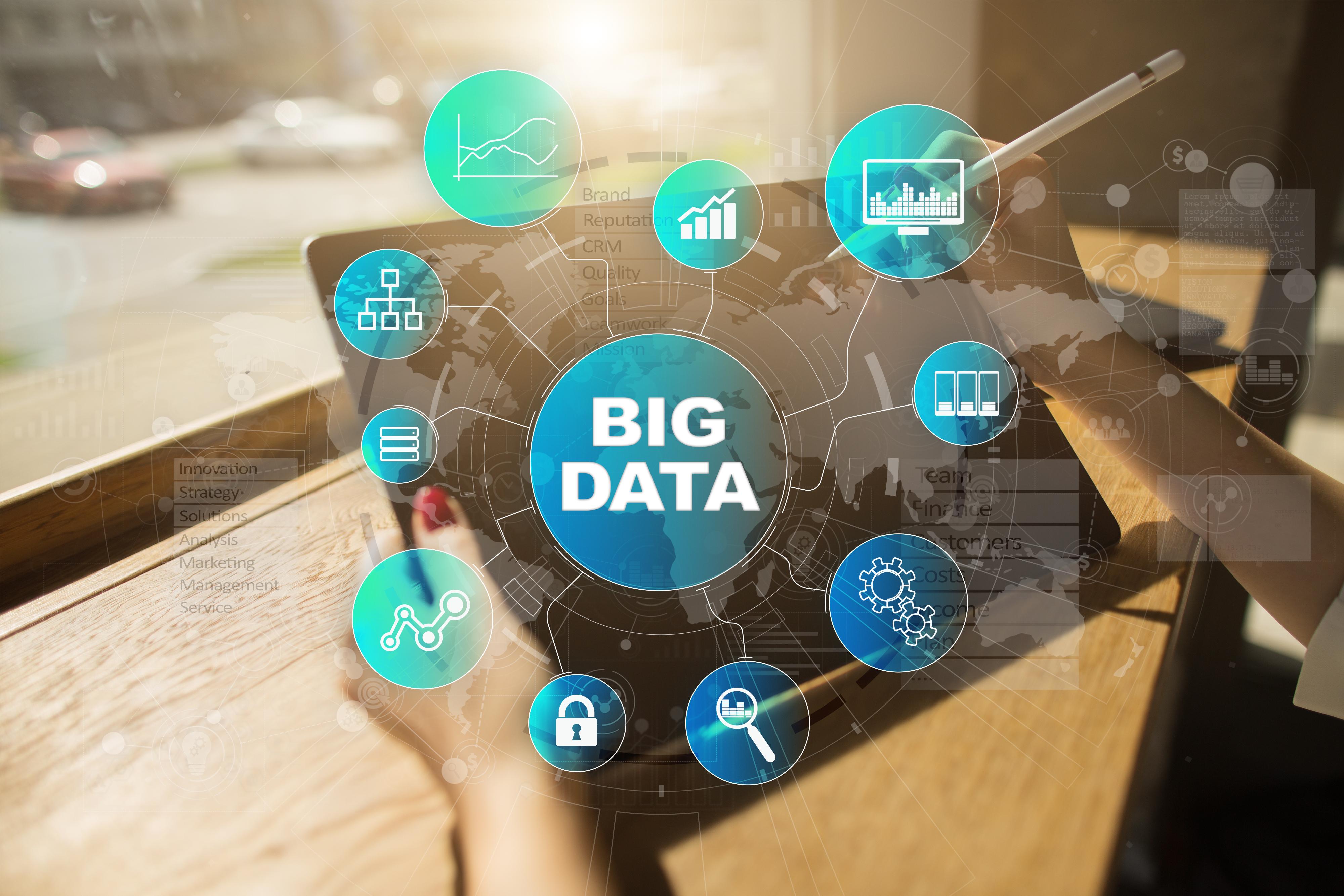 Kurs Big Data Essentials: Mit dem Know-Center zu Big-Data-Experten werden