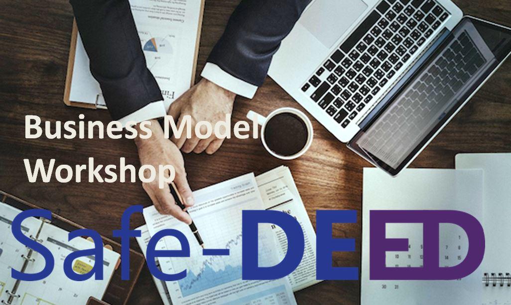 Know-Center veranstaltet Workshop zum EU-Projekt Safe-DEED