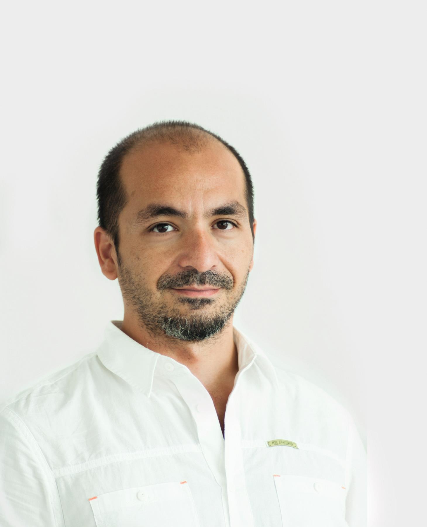 Know-Center-Forscher Eduardo Veas übernimmt Professur an TU Graz