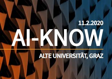 AI Congress in Graz am 11.02.2020