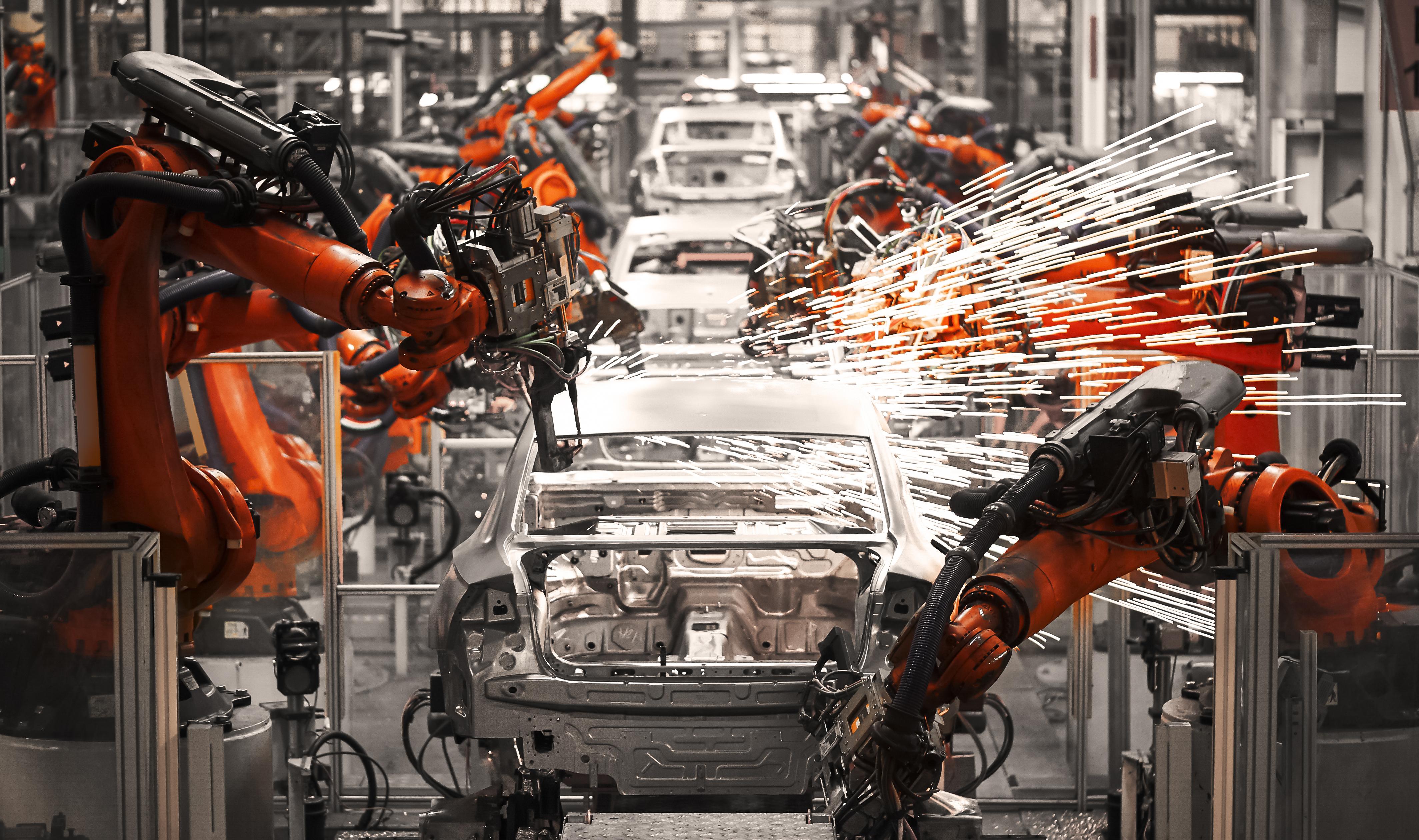 Know-Center verhilft Industrie mit KI zu mehr Produktivität